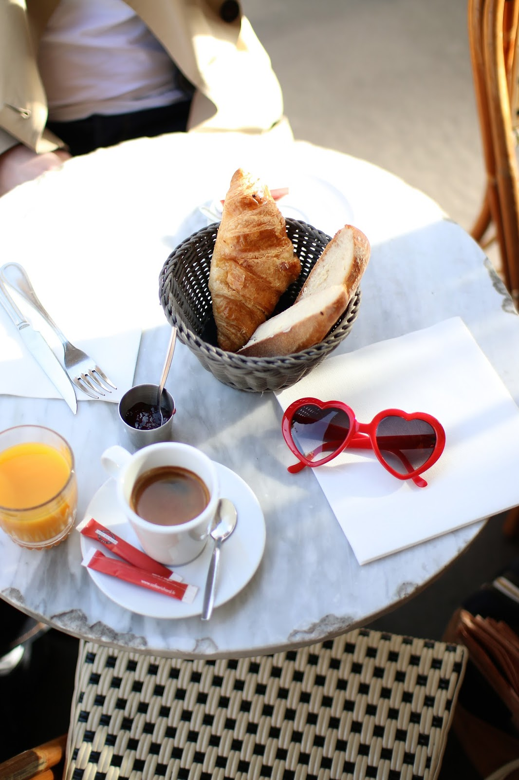 how to eat like a parisian