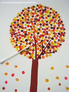 autumn craft, kids crafts