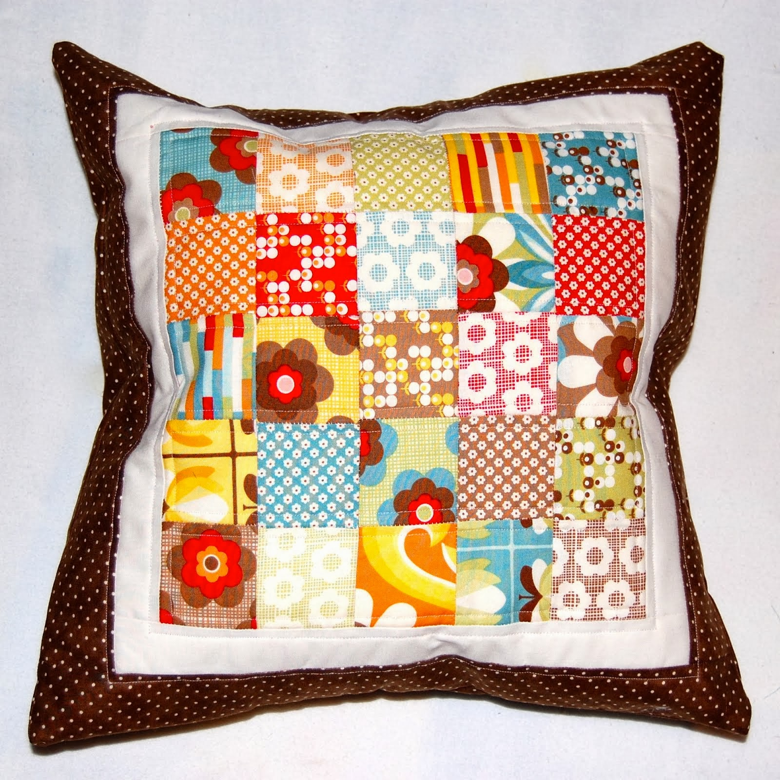 MAKE - BOHO CUSHION