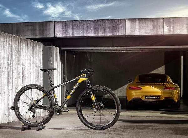Rotwild GT S by Mercedes Benz AMG