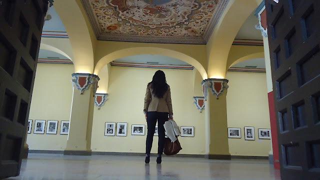 exposición-fotografía-El-Louvre-y-sus-visitantes
