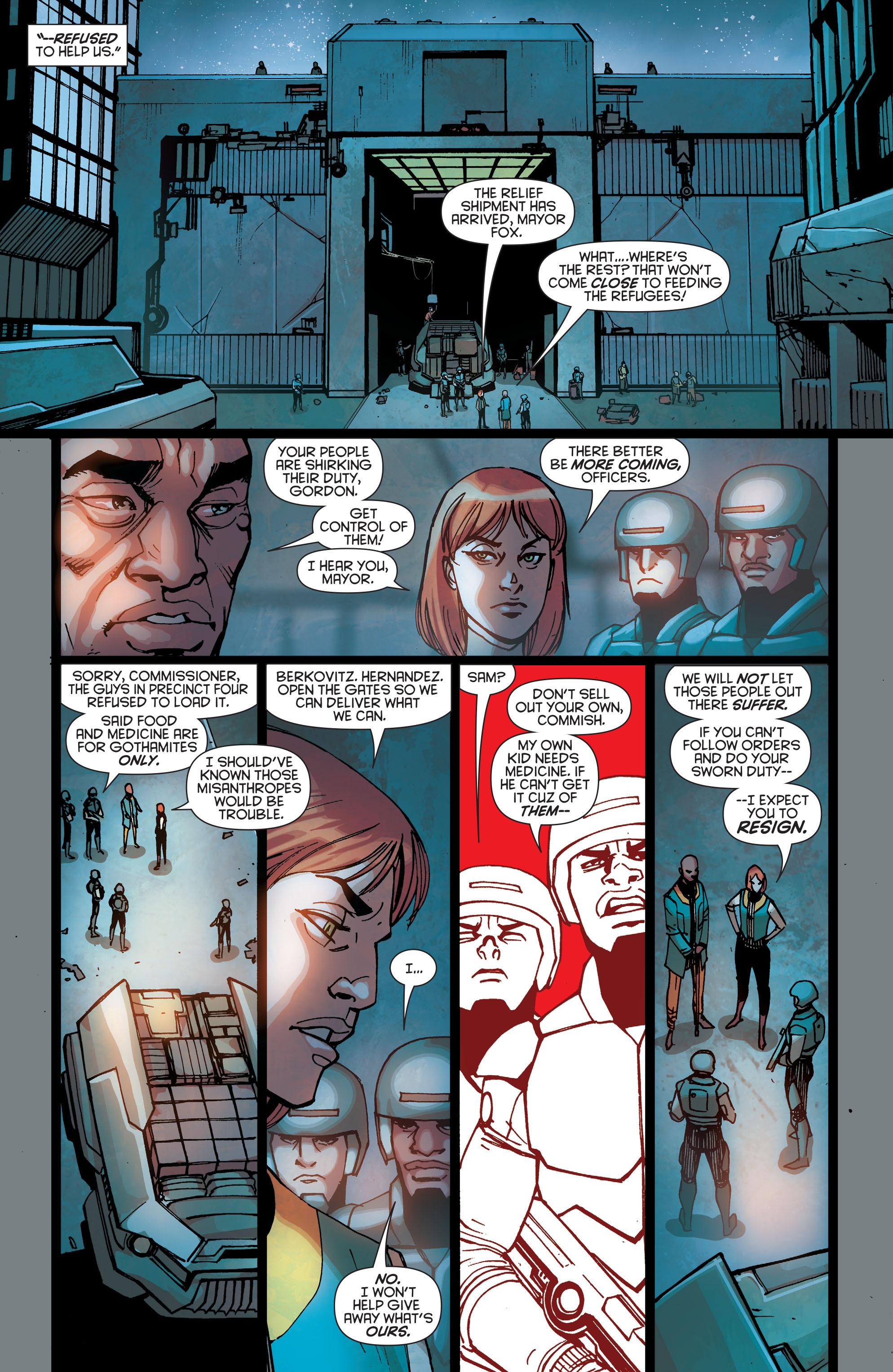 Batman Beyond (2015) Issue #10 #10 - English 13