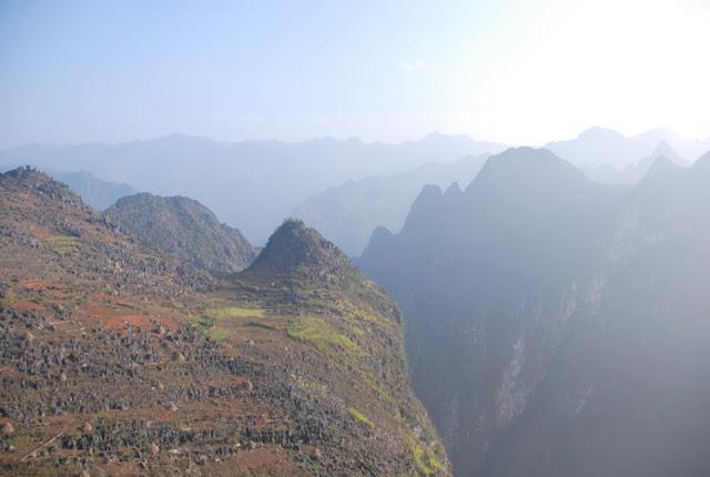 Ma Pi Leng pass, Ha Giang