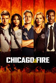 Assistir Série Chicago Fire – Todas as Temporadas
