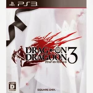 [PS3] Drag-On Dragoon 3 [ドラッグ オン ドラグーン 3] ISO (JPN)Download