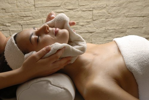 Conseils pour la régulation de la peau mixte