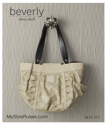 Miche Beverly Shell for Demi Bags