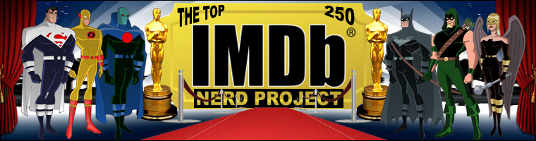 The Top 250 IMDB Nerd Project