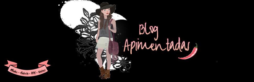 Blog Apimentadas
