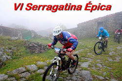 VI SERRAGATINA ÉPICA 2016