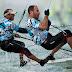 Ξεκινά το ISAF Sailing Word Cup Miami, με τους Σωτηρίου - Παναγιωτίδη στα 49er