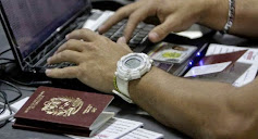 Pasaportes sin retirar en fecha establecida acarrea multa de Bs 1.016