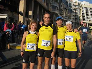 29ª Media Maratón Benidorm