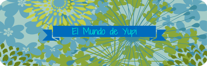 El Mundo De Yupi