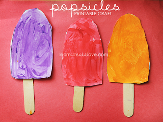 http://learncreatelove.com/printable-popsicle-craft/