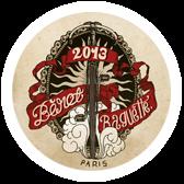 rando balade vélos retro berets baguette braguetet mai 2014