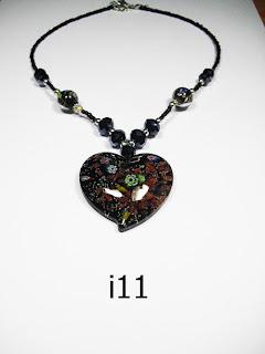 kalung aksesoris wanita i11