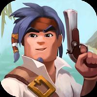 Braveland Pirate Mod Apk Unlimited Money New Version