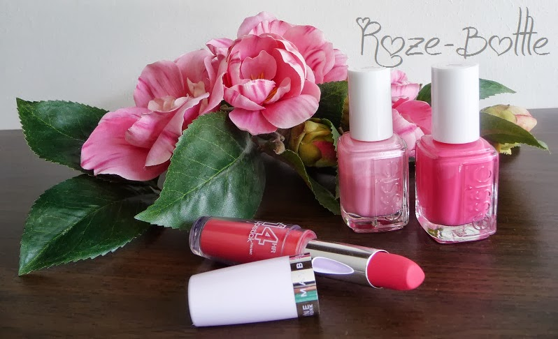 Roze-Bottle