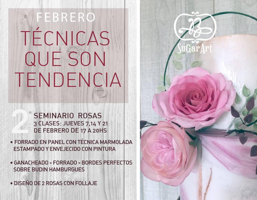 SEMINARIO DE VERANO
