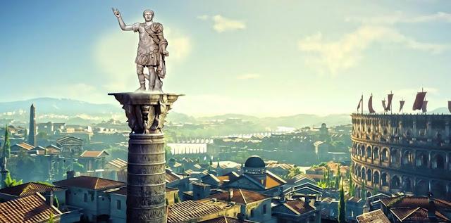 Roma, Italia y Derecho romano