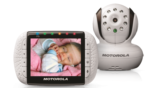 motorola mpb36 digital video baby monitor review annmarie john. Black Bedroom Furniture Sets. Home Design Ideas