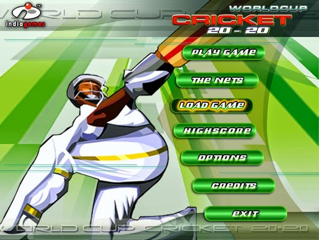 free  t20 cricket game for laptop