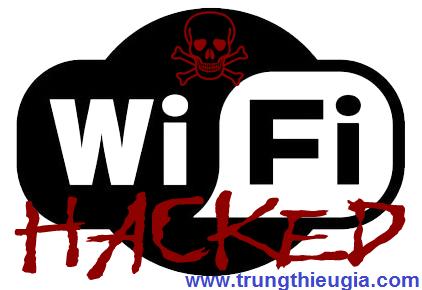 Phần mềm hack pass Wifi chỉ trong 2 phút (đã test 2014)