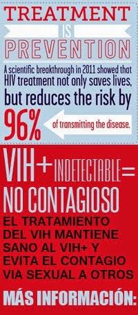 NO MAS ESTIGMA VIH