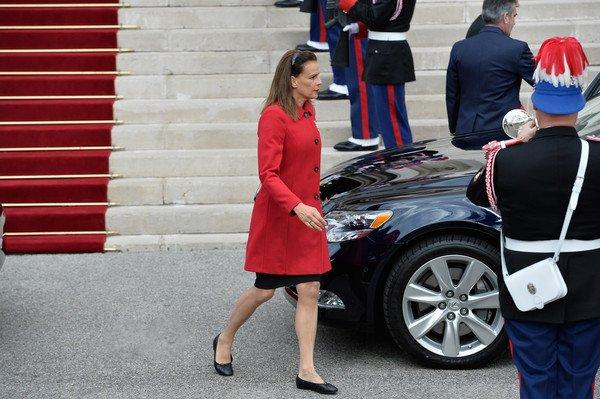 Monaco National Day 2015, Celebrations