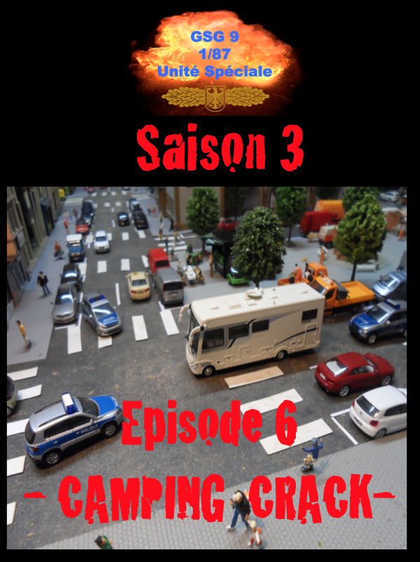 Saison 3 - Episode 6