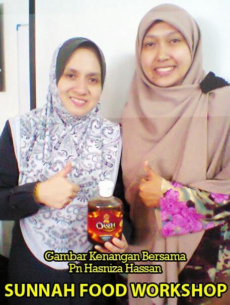 With Pengurus Eksekutif Ana Edar Sdn. Bhd.