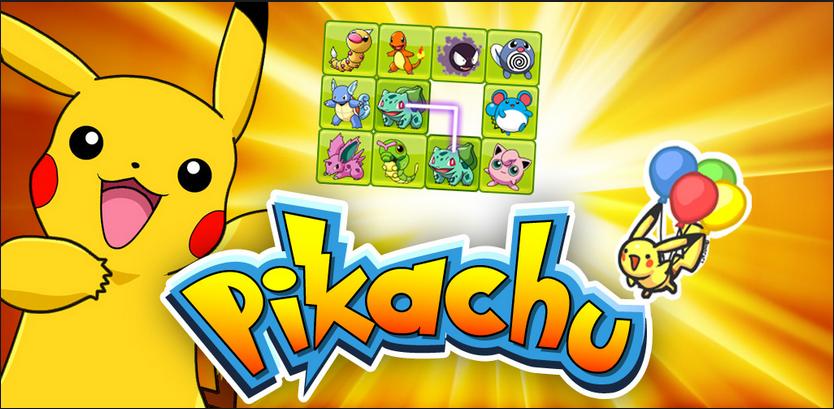 tai game pikachu mien phi cho dien thoai