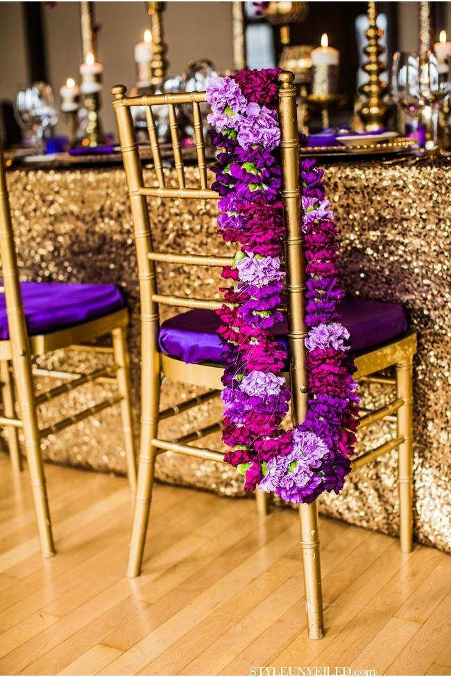 Purple gold wedding sonal j shah event consultants llc purple gold wedding junglespirit Image collections