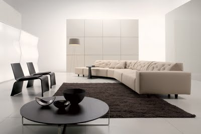 Muebles exclusivos en Cardin cat