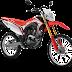 Ini Perbandingan Spesifikasi Honda Verza dan Trail CRF150L, Mesin CRF150L Menggunakan Verza?