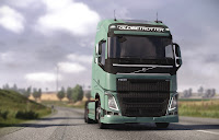 Euro truck simulator 2 - Page 11 Screen01