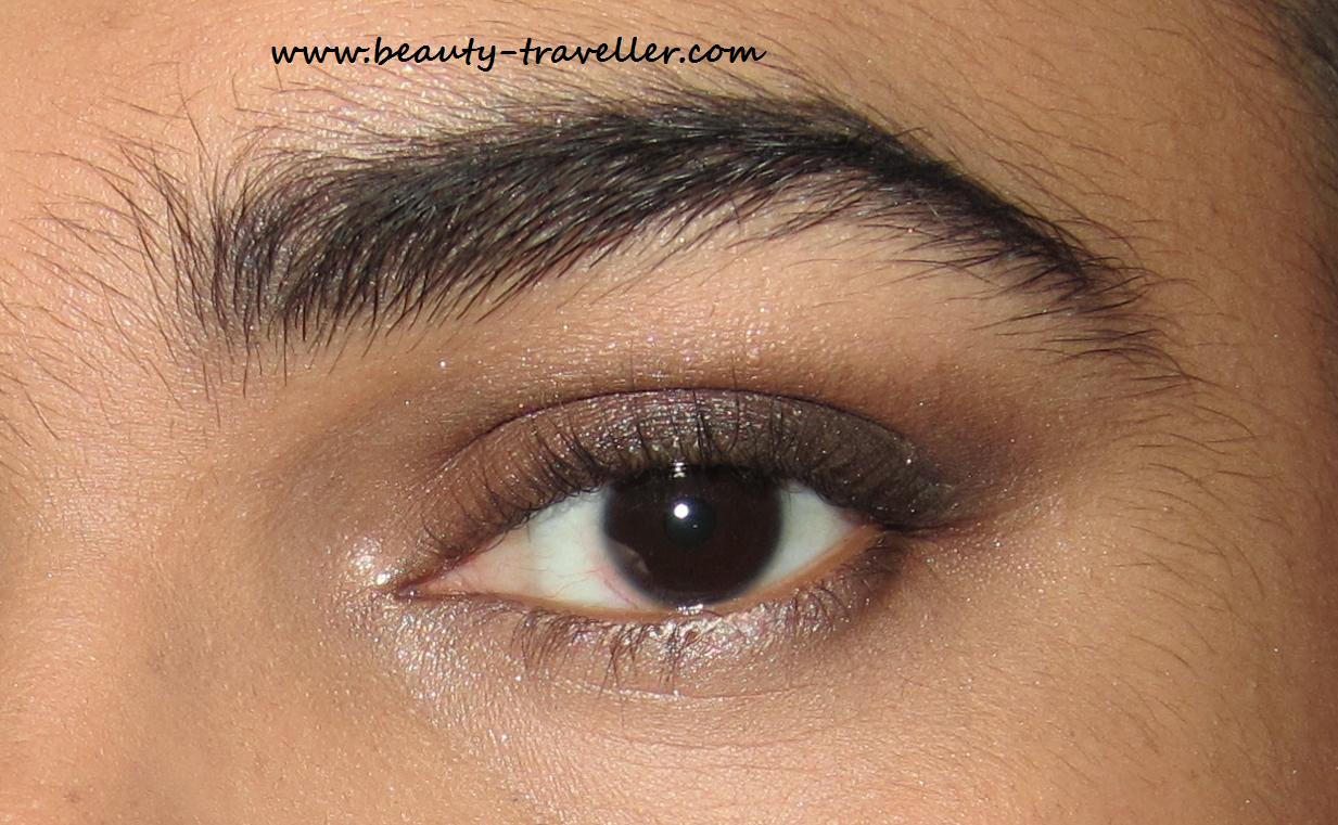 Qué Eyeshadow es mejor para su color de ojos y Forma