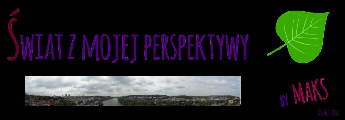 Świat z mojej perspektywy