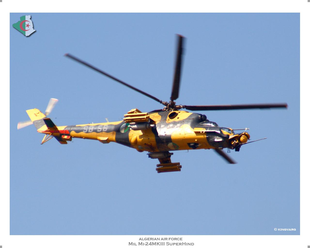 القوات الجوية الجزائرية بالصور و الأرقام Hind2