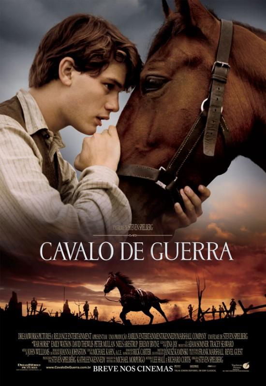 Cavalo de Guerra – HD 720p