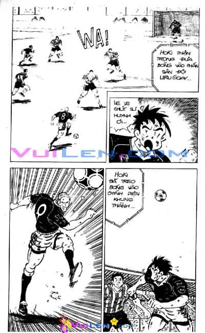 Jindodinho - Đường Dẫn Đến Khung Thành III Tập 65 page 114 Congtruyen24h