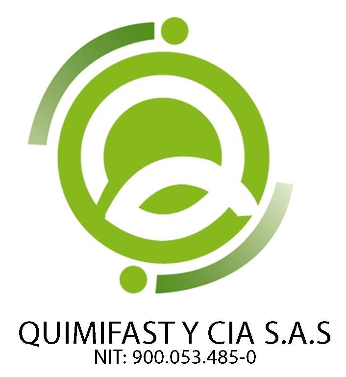 QUIMIFAST Y CIA SAS