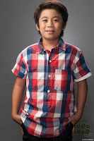 Gerald Pesigan as Raprap in I Do Bidoo Bidoo