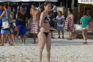 beautiful, cristine reyes, exotic, exotic pinay beauties, filipina, hot,pinay, pretty, sexy, swimsuit