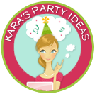 {kara party ideas}