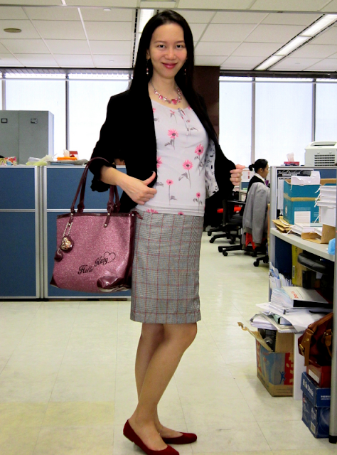 stylish maternity wear, frugal maternity wear, office maternity wear
