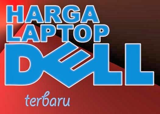 Gambar Harga Laptop Dell