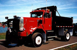 AutoCar Dump Trucks-7