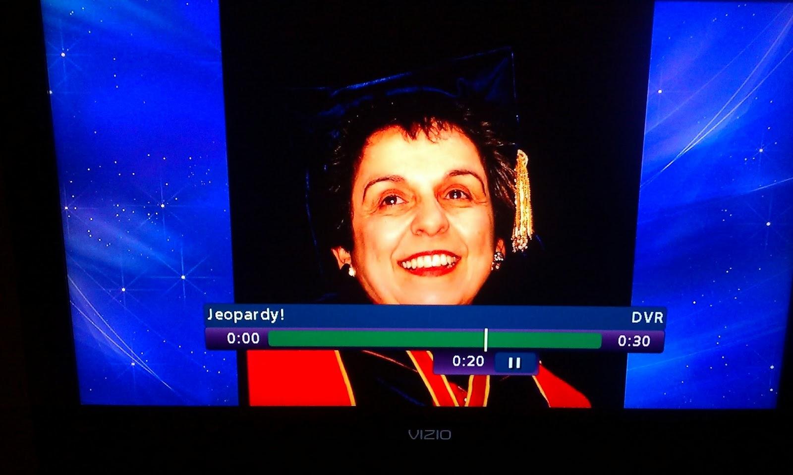 First Woman Cabinet Member Every Shalalala The Jeopardy Fan